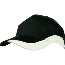 Διαφημιστικό Καπέλο δίχρωμο