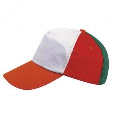 Διαφημιστικό καπέλο παιδικό βαμβακερό 3002