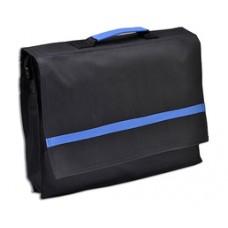 Τσάντα συνεδρίων Α4 με velcro κρεμαστή